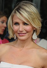 THE BOB Cameron Diaz Photo - PR Photos