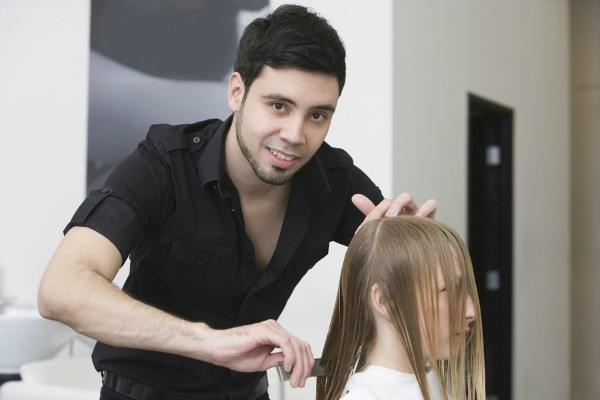 male-hairstylist