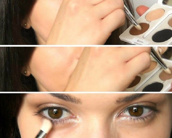 A Beginners Guide To Eye Makeup Cosmetology School Beauty School