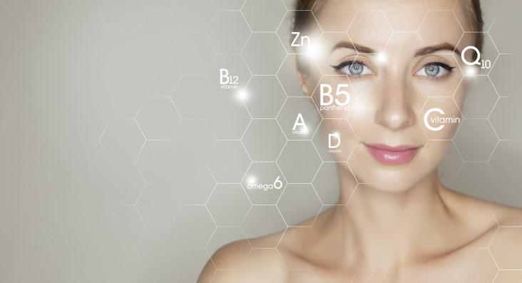 Best vitamins for healthy skin